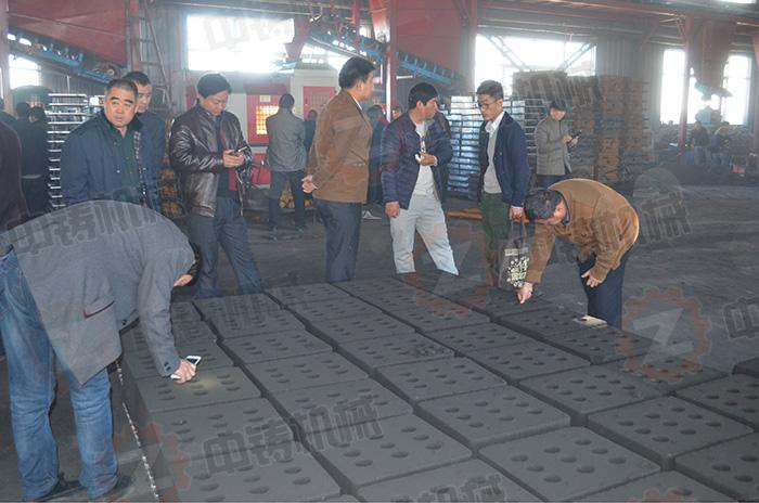 灰铁、球墨铸铁铸造厂