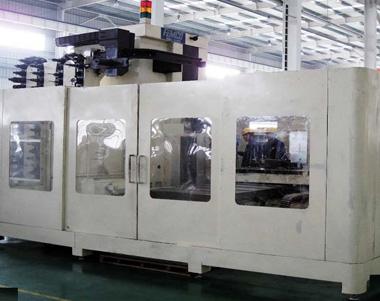 造型机生产设备-加工机