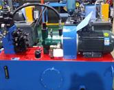 造型机液压系统