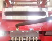 造型机射压系统